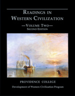 Readings in Western Civilization, Volume Two, Second Edition