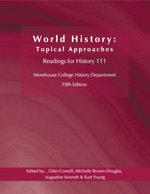 World History: Topical Approaches, Part I